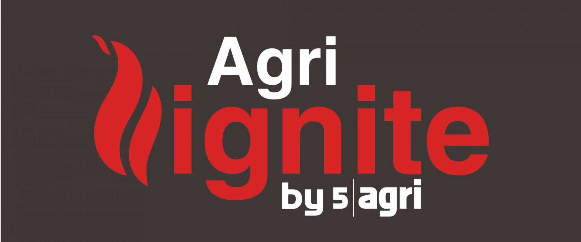 An image showing the Agri Ignite Logo from 5 Agri. Agricultural Consultants for the Farming and Crof
