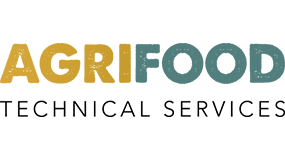 An image showing the Agrifood Services Colour Logo for 5 Agri. Agricultural Consultants for the Farm