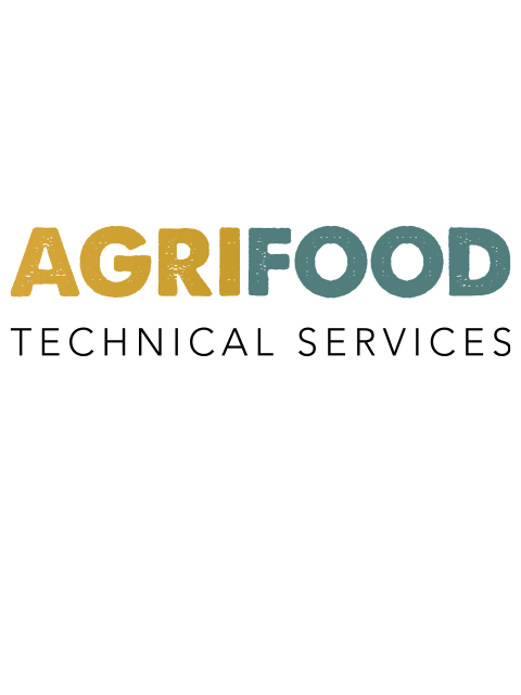 An image showing the Agrifood Technical Services Logo for 5 Agri. Agricultural Consultants for the F