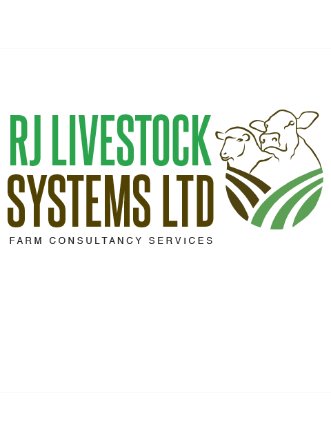 An image showing the RJ Livestock Systems ltd tall Logo for 5 Agri. Agricultural Consultants for the